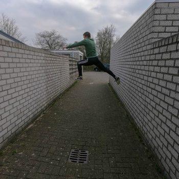 Freerunning doetinchem